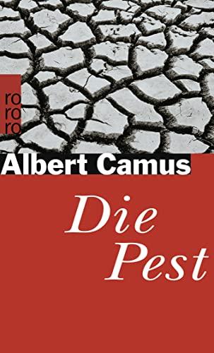 Die Pest: Camus, Albert