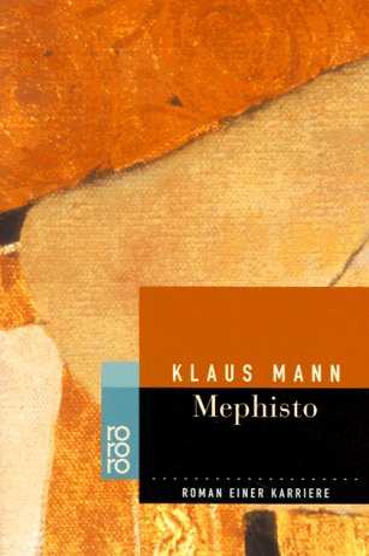 9783499225123: Mephisto