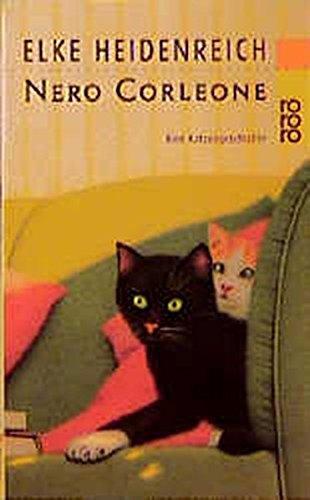 9783499225550: Nero Corleone