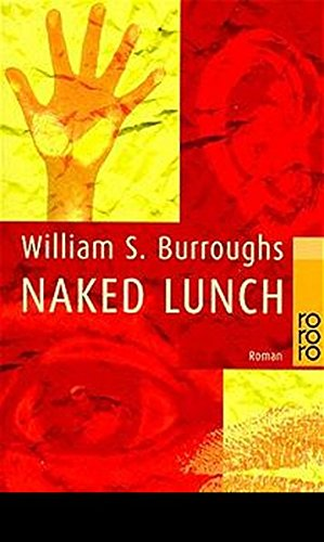 9783499225888: Naked Lunch