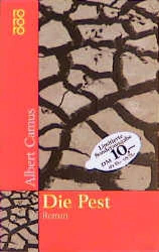 Die Pest: Albert Camus