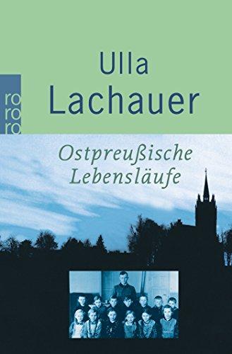 Ostpreußische Lebensläufe: 22681: Lachauer, Ulla