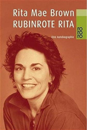Rubinrote Rita: Eine Autobiographie