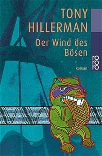 9783499228643: Der Wind des Bösen.