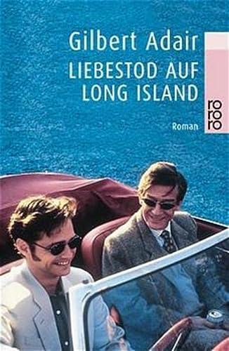 Adair: Liebestod auf Long Island; Bücher alphabetisch nach Autoren