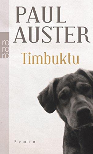 9783499228827: Timbuktu.