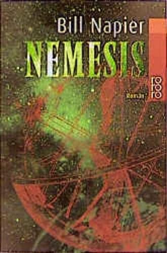 9783499228995: Nemesis.