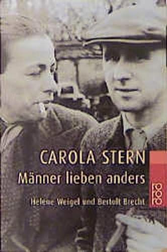 9783499230059: Manner Lieben Anders (German Edition)