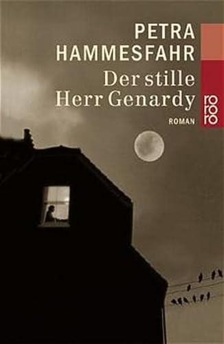 9783499230301: Der Stille Herr Genardy (German Edition)