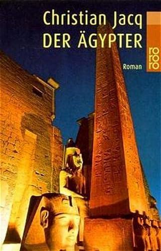 9783499230325: Der Ägypter.