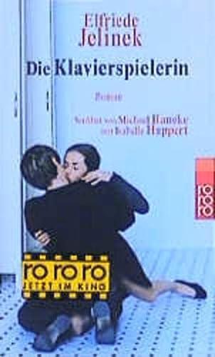 9783499231667: Die Klavierspielerin. Roman. by Jelinek, Elfriede