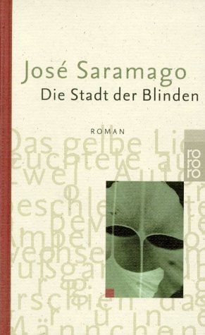 Die Stadt der Blinden, Sonderausgabe: José Saramago