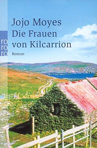 9783499232053: Die Frauen von Kilcarrion.