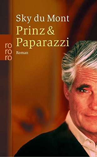 9783499233180: Prinz Und Paparazzi: Roman