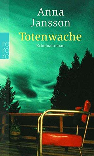 9783499234019: Totenwache.