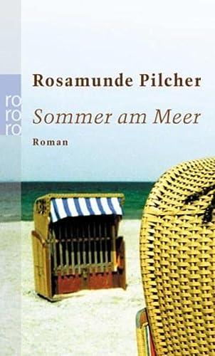 9783499234767: Sommer am Meer. Sonderausgabe. Roman.
