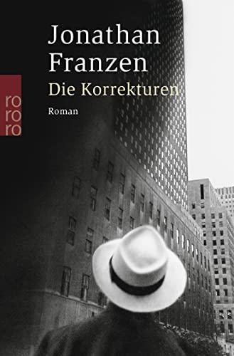 Die Korrekturen (Versand nur innerhalb Deutschlands): Franzen, Jonathan