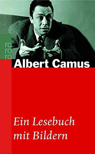 Ein Lesebuch mit Bildern.: Camus, Albert