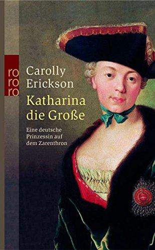 9783499235443: Katharina die Große.