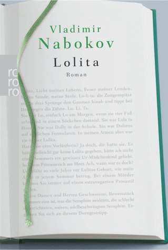 Lolita, Sonderausgabe: Nabokov, Vladimir, Hessel,