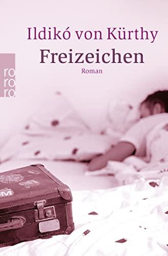 9783499236143: Freizeichen