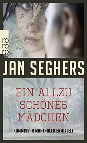 9783499236242: Ein Allzu Schones Madchen (German Edition)