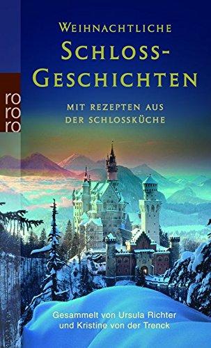 9783499237584: Weihnachtliche Schlossgeschichten