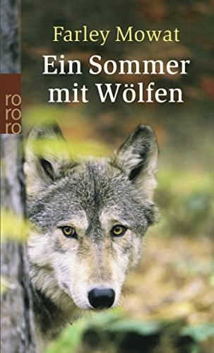 Ein Sommer mit Wölfen (9783499237638) by [???]