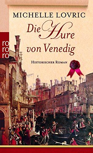 9783499237751: Die Hure von Venedig