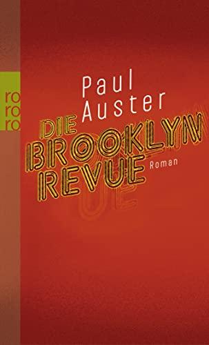 Die Brooklyn-Revue: Paul Auster