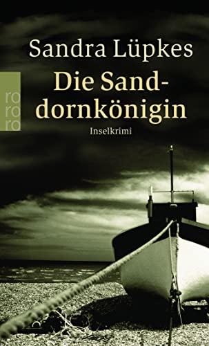 9783499238970: Die Sanddornk�nigin: Inselkrimi