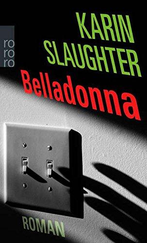 9783499239144: Belladonna. Sonderausgabe