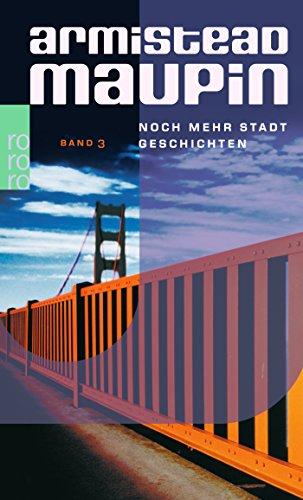 9783499239823: Noch mehr Stadtgeschichten: Stadtgeschichten 3