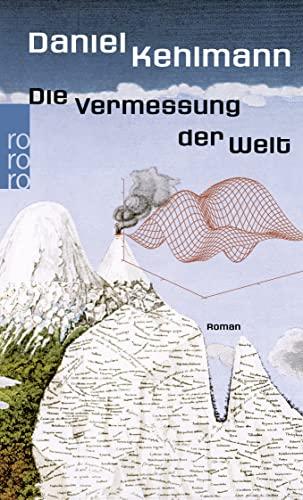 9783499241000: Die Vermessung Der Welt (German Edition)