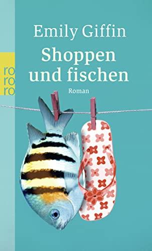 9783499241031: Shoppen und fischen