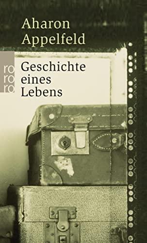 9783499242472: Geschichte Eines Lebens (German Edition)