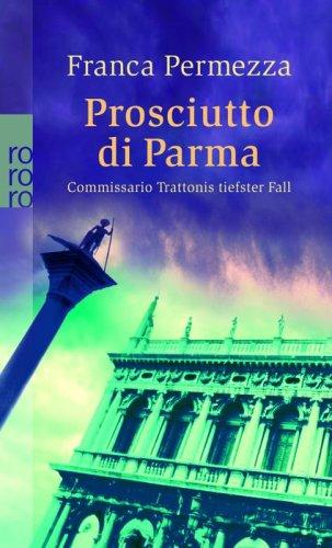 9783499242595: Prosciutto di Parma