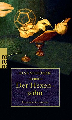 9783499243776: Der Hexensohn