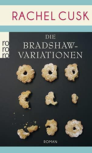 9783499244599: Die Bradshaw-Variationen