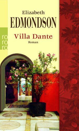 9783499244711: Villa Dante (German Edition)