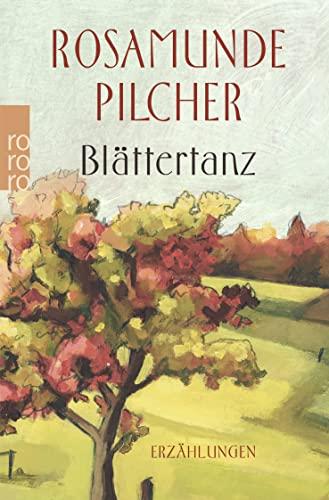 Blättertanz: Pilcher, Rosamunde