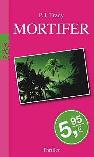 9783499245688: Mortifer.