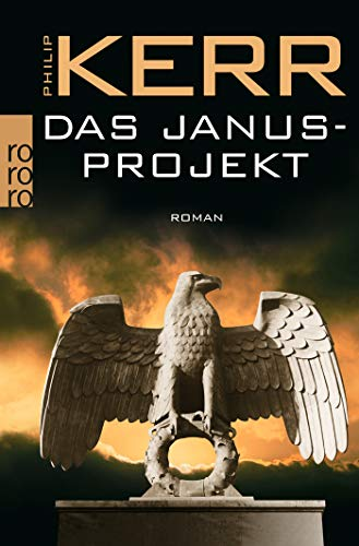 9783499246074: Das Janusprojekt (German Edition)