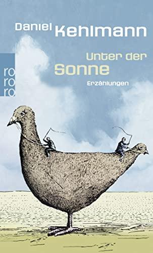 9783499246333: Unter Der Sonne (German Edition)