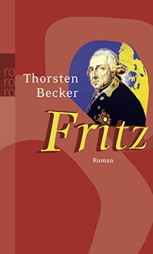 9783499246395: Fritz (German Edition)