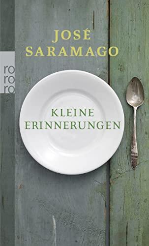 Kleine Erinnerungen: Saramago, Jose