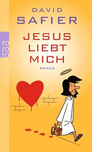 9783499248115: Jesus Liebt Mich (German Edition)