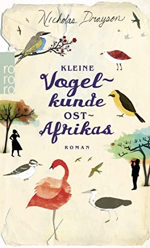 9783499248146: Kleine Vogelkunde Ostafrikas