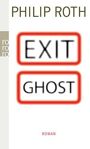 9783499248955: Exit Ghost