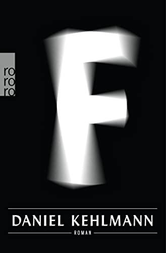 9783499249273: F (German Edition)